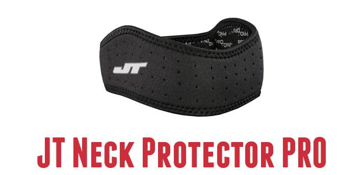 Ochraniacze JT Neck Protector PRO, Koniec z tłumaczeniami w pracy czy w szkole z siniaków na szyi…:)